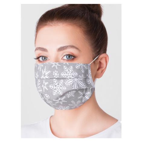 Edoti Cotton mask A297