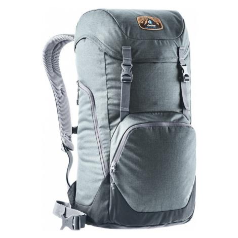 DEUTER Plecak WALKER 24-Granatowy