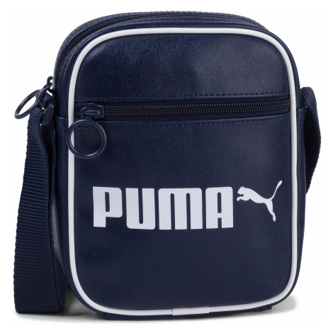 Saszetka PUMA - Campus Portable Retro 076641 02 Peacoat