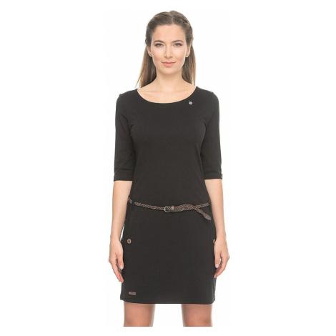 sukienka Ragwear Tanya - 1010/Black