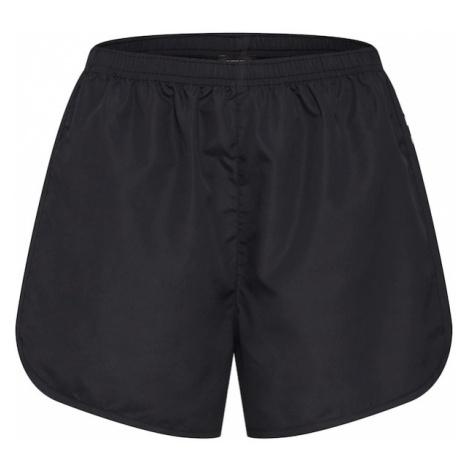 DIESEL Spodnie 'SHELLY' czarny