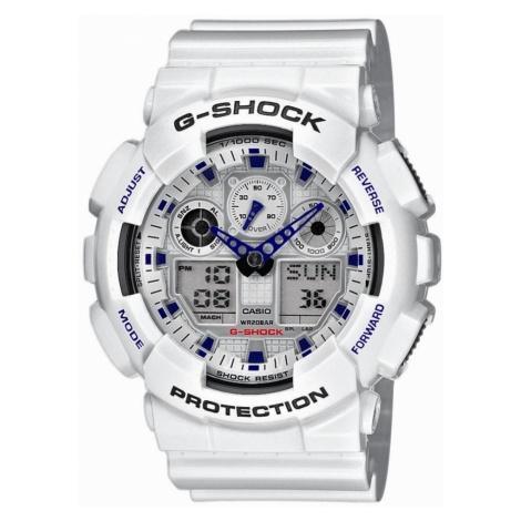 Casio G-Shock Classic GA-100A-7AER