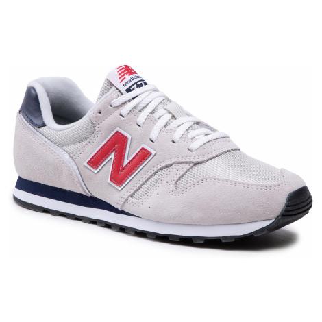 Męskie obuwie sneakersy New Balance