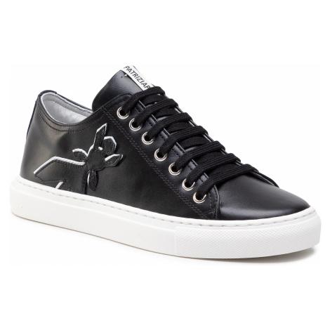Sneakersy PATRIZIA PEPE - 2VA147/A3KW-K103 Nero