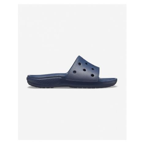 Crocs Classic Kapcie Niebieski