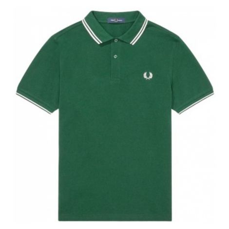 TWIN TIPPED FP SHIRT Fred Perry