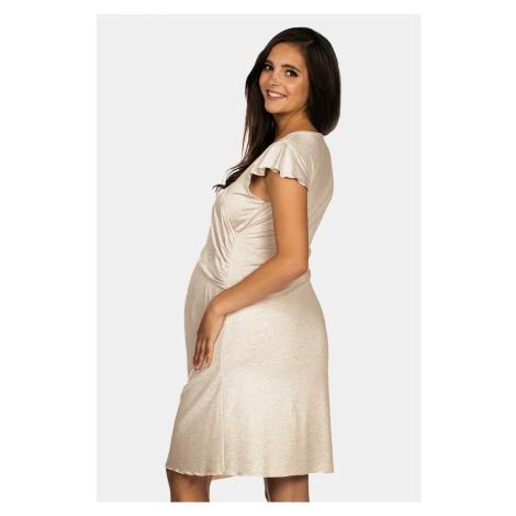 Koszulka ciążowa i do karmienia Judy II Lupoline