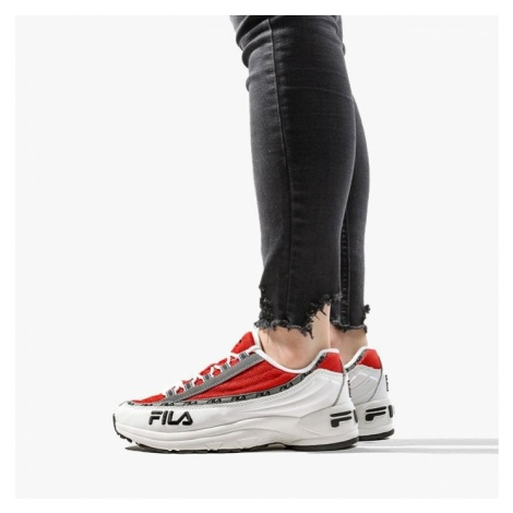 Buty damskie sneakersy Fila Dragster DSTR97 1010597 02A