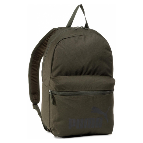 Plecak PUMA - Phase Backpack 075487 47 Forest Night