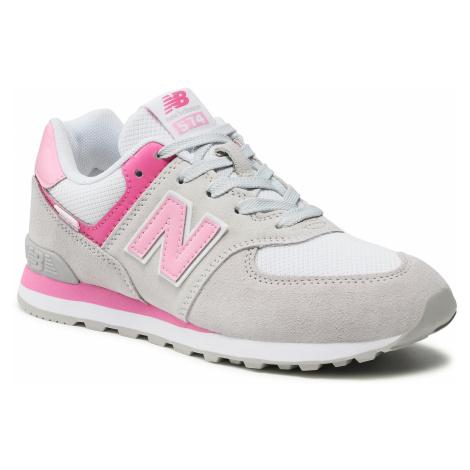 Dziewczęce obuwie Lifestyle New Balance