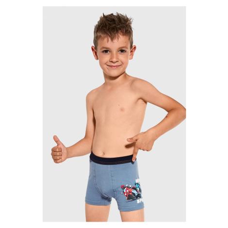 Chłopięce bokserki Need for Speed Cornette