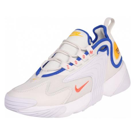 Nike Sportswear Trampki niskie 'Nike Zoom 2K' biały