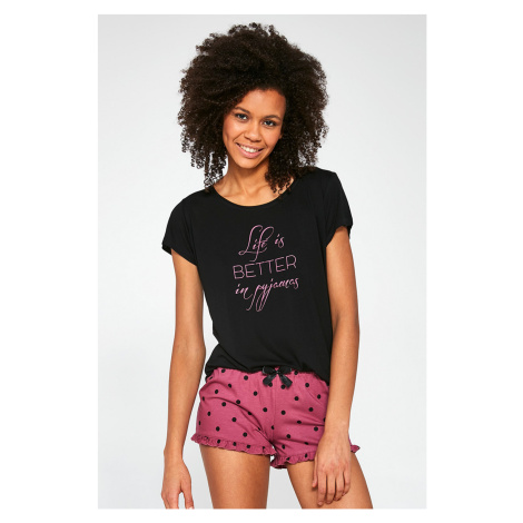 Damska piżama Better in Pyjamas Cornette