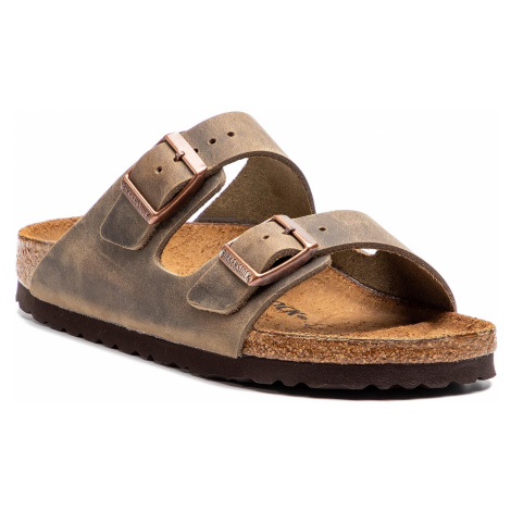 Klapki BIRKENSTOCK - Arizona Bs 0352203 Tabacco Brown