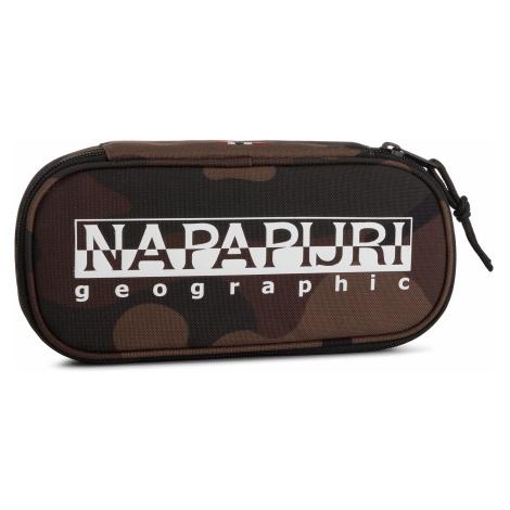 Piórnik NAPAPIJRI - Happy Po Print N0YIXU Camou F84