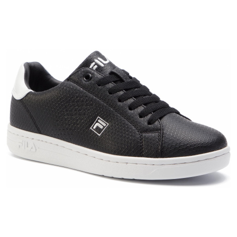 Sneakersy FILA - Crosscourt 2 F Low Wmn 1010632.25Y Black