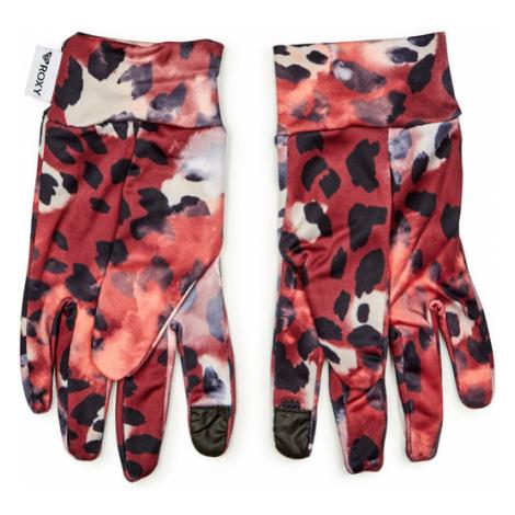 Roxy Rękawice narciarskie ERJHN03168 Kolorowy