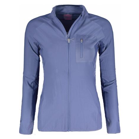 Women's sweatshirt HUSKY TARR ZIP L