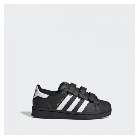 Buty dziecięce sneakersy adidas Originals Superstar 2.0 Cf C EF4840
