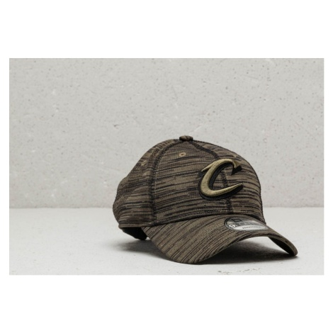 New Era 9Forty Cleveland Cavaliers Engineered Fit Cap Green