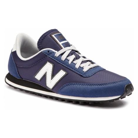 Sneakersy NEW BALANCE - U410AN Granatowy