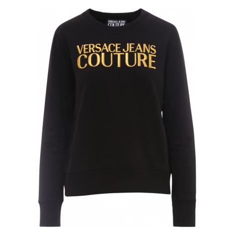 Bluza bawełniana Versace