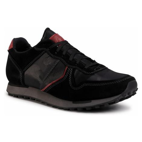 Sneakersy LASOCKI FOR MEN - MB-TARO-01 Black