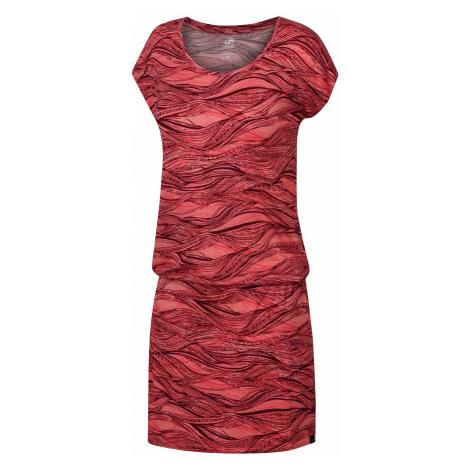 Women's dress HANNAH Zanziba