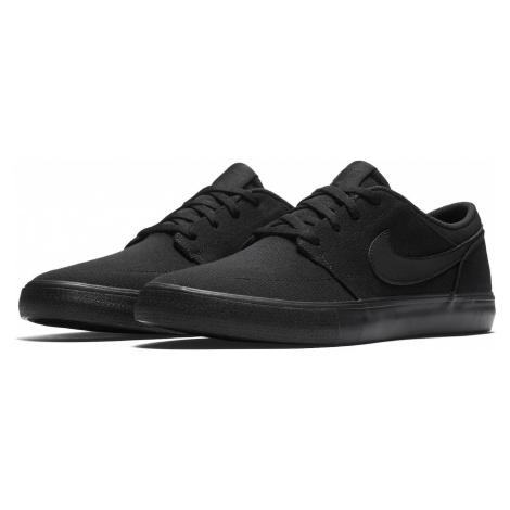 Obuwie sportowe męskie Nike SB Solarsoft Portmore