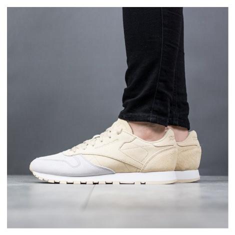 Buty damskie sneakersy Reebok Classic Leather Nbk BS9862