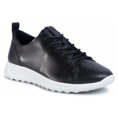 Sneakersy ECCO - Flexure Runner W 29230301001 Black