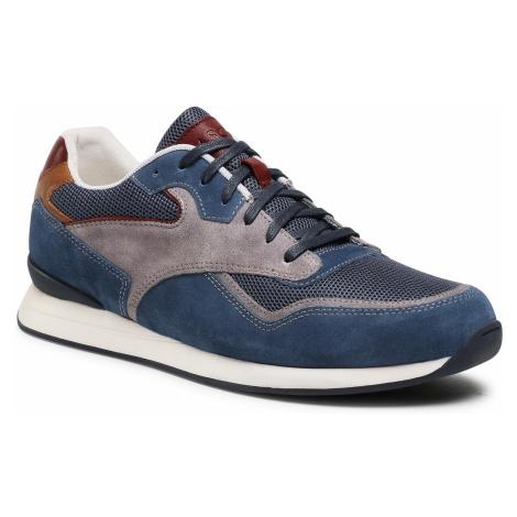 Sneakersy LASOCKI FOR MEN - MB-7006-07 Blue