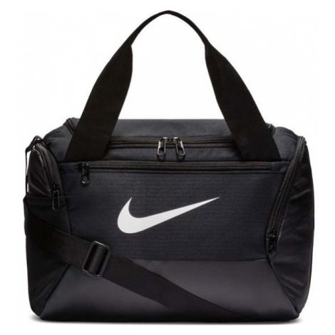 Nike BRSLA XS DUFF - 9.0 czarny  - Torba sportowa