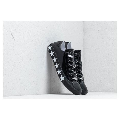 Converse x Miley Cyrus Chuck Taylor All Star OX Black/ White/ Black