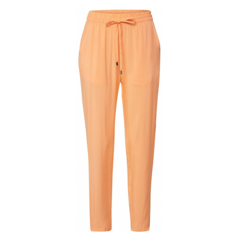 Sublevel Spodnie pomarańczowy