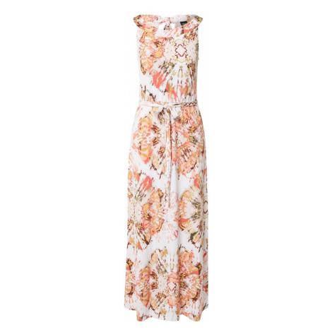S.Oliver BLACK LABEL Letnia sukienka mieszane kolory
