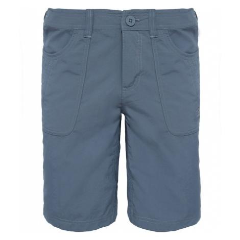 THE NORTH FACE Spodnie sportowe 'Horizon Sunnyside' gołąbkowo niebieski