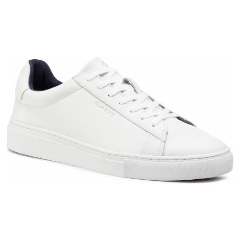Sneakersy GANT - Mc Julien 21631864 Bright White G290