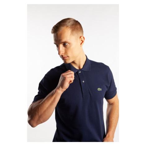 Koszulka Lacoste Best Polo 166 Navy