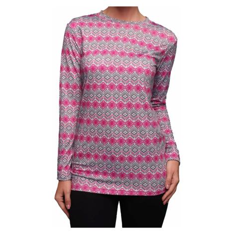 Damska koszulka termiczna LOAP Parida