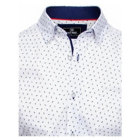 Męskie koszule DStreet