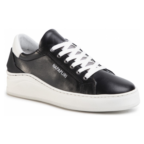 Sneakersy NAPAPIJRI - Dewo NP0A4ESH0 Black 041