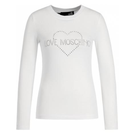 Bluzka LOVE MOSCHINO