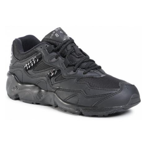 New Balance Sneakersy WL850GFC Czarny