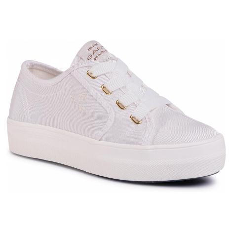 Tenisówki GANT - Leisha 20539441 White G29