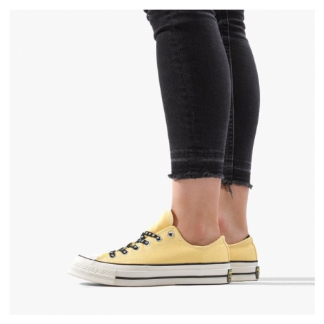 "Buty damskie sneakersy Converse Chuck 70 OX ""Psy Kicks"" 164214C"