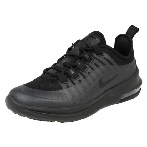 Nike Sportswear Trampki 'Nike Air Max Axis' czarny