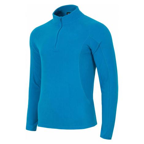 Męskie sportowe bluzy 4F