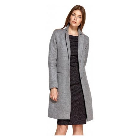 Klasyczny płaszcz Nife