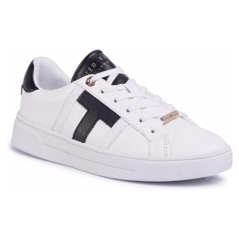 Sneakersy TED BAKER - Tenperf 242197 White
